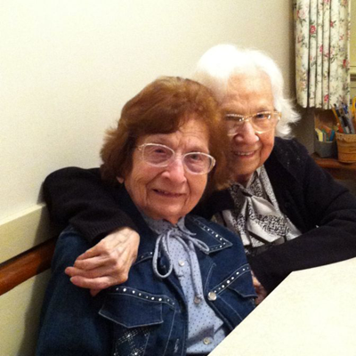 Interview Series with author Laura Lipari as presented by her Granddaughter