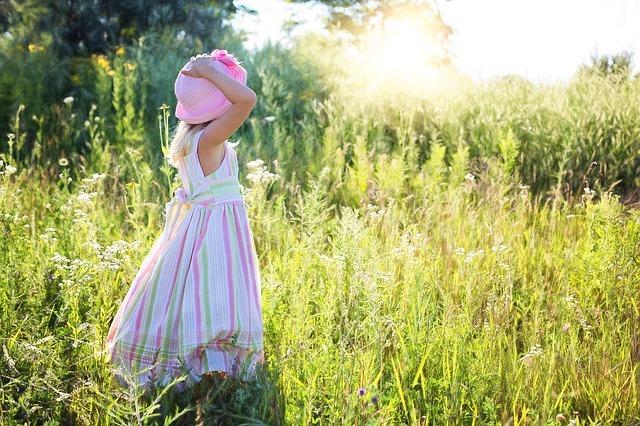 Laura Lipari, Author  Part XIX:  Grandchildren