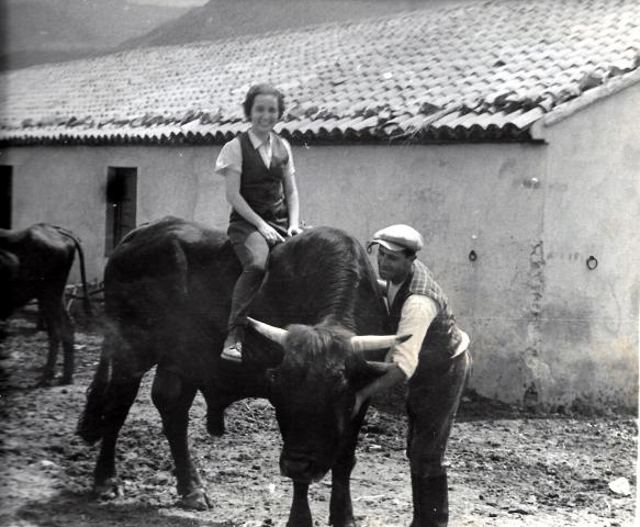 Laura Lipari Interview Part XV The Ranch