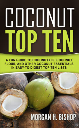 Coconut Top Ten Cover