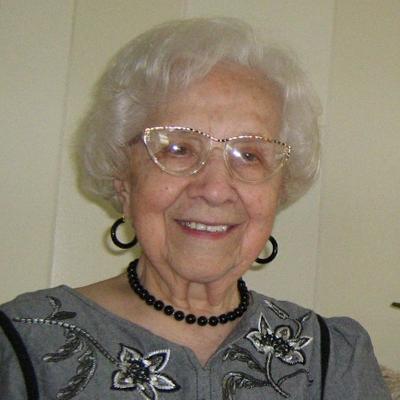Author Laura Lipari Celebrates 104th Birthday