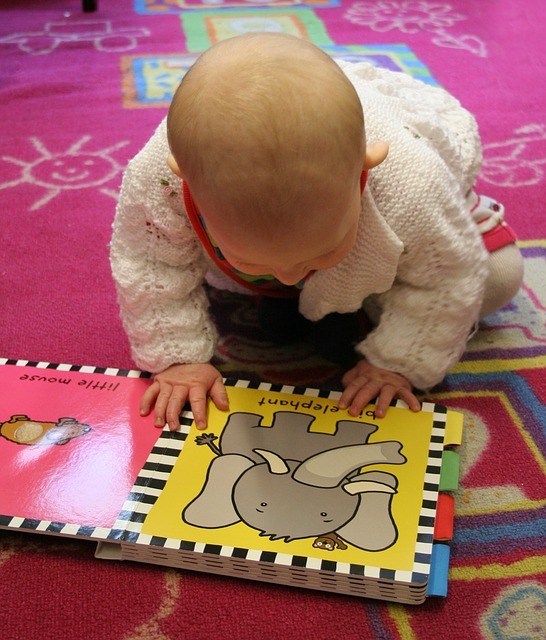 A Quick Guide on How to Read to Your Children