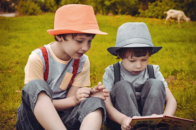 A Quick Guide to Reading to Children Part 2