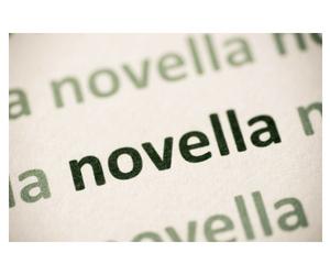 word - novella