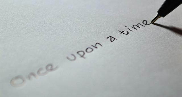 short story beginning